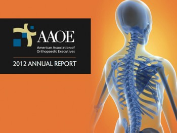AAOE Annual Report
