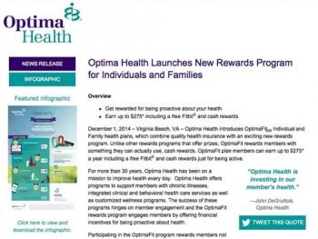 Optima Health