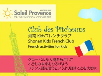 Soleil Provence Poster